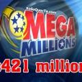 Jackpot Mega Millions Chuẩn Bị Vượt Mốc $451 Triệu USD, Giải Thưởng Cao Thứ 4 Trong Lịch Sử Của Giải