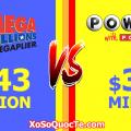 PowerBall Chính Thức Vượt Ngưỡng $300 Triệu USD, Mega Millions Chuẩn Bị Cán Mốc $250 Triệu USD