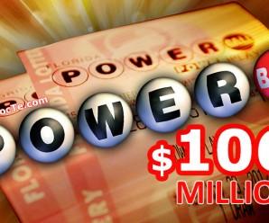 Jackpot PowerBall Chính Thức Vượt Mốc $100 Triệu USD