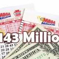 Tấm Vé Vừa Trúng Giải Jackpot Mega Millions Trị Giá $142 Triệu USD Được Bán Tại Moraine, Ohio