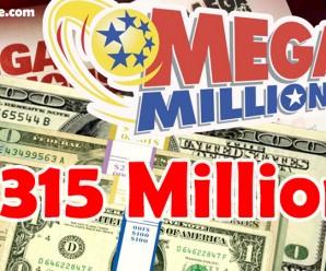 Giải Thưởng Jackpot Của Xổ Số PowerBall Trị Giá $315 Triệu USD Đã Tìm Được Chủ