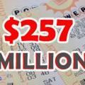 PowerBall Vượt Mốc $250 Triệu USD, Người Hâm Mộ Lại Được Dịp Vui