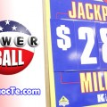 Tiếp Tục Thách Thức Người Chơi: Giải Thưởng PowerBall Chạm Mốc $280 Triệu USD