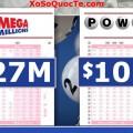 Hào Hứng Cùng Không Khí World Cup 2018, PowerBall & Mega Millions Bước Vào Cuộc Đua Tranh Giải Thưởng Mới