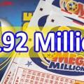Jackpot Mega Millions Chuẩn Bị Vượt Mốc $200 Triệu USD