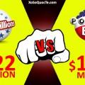 Lần Thứ 7 Trong Lịch Sử Jackpot Mega Millions Vượt Mốc $400 Triệu USD, PowerBall Cán Mốc $130 Triệu USD