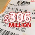 Vượt Mốc $300 Triệu USD, Mega Millions Tiếp Tục Tăng Thêm Sự Kịch Tính