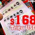 PowerBall Chuẩn Bị Cán Mốc $200 Triệu USD