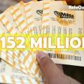 Jackpot Mega Millions Chính Thức Vượt Ngưỡng $150 Triệu USD