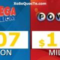 Bỏ Xa PowerBall Giải Độc Đắc Mega Millions Chuẩn Bị Cán Mốc 5000 Tỷ VNĐ