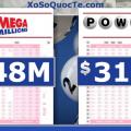 Mega Millions Tăng Vọt Lên $548 Triệu USD, PowerBall Vượt Mốc $300 Triệu USD