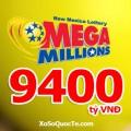 Mega Millions Lên Mốc $405 Triệu USD: Chủ Nhân May Mắn Sẽ Xuất Hiện?