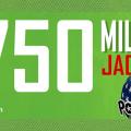 Giải Jackpot PowerBall Lớn Thứ 4 Trong Lịch Sử Trị Giá $750 Triệu USD Đã Tìm Được Chủ Nhân