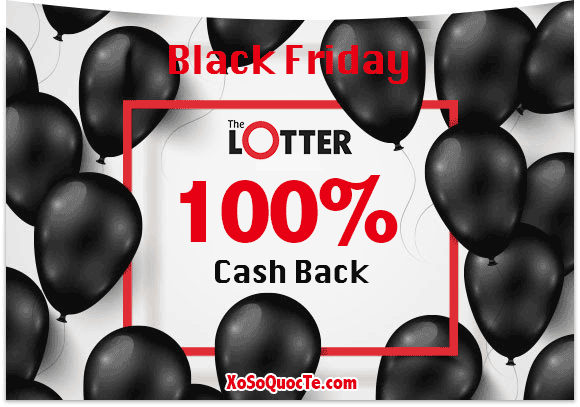thelotter black friday