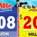 Powerball và Mega Millions cùng nhau chinh phục mốc $200 triệu USD