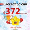 Jackpot $372 triệu USD của Mega Millions có chủ, 4 người khác trúng triệu đô