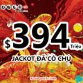 """Jackpot Powerball $394 triệu USD có chủ – Jackpot """"nổ"""" đầu tiên của năm mới"""