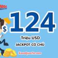 Jackpot Mega Millions đã nổ – $124 triệu USD có chủ – 25/07/2020