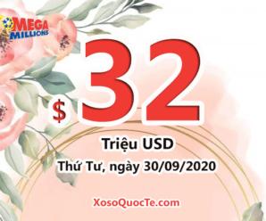 Xổ số Mega Millions tăng lên $32 triệu đô-la: Cách mua vé số Mega Millions ở Việt Nam